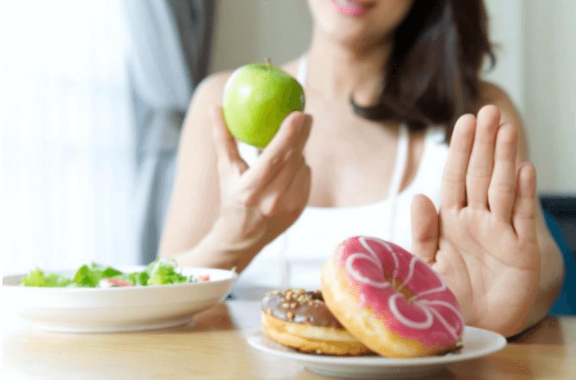 zdrowa żywnośc