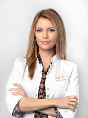 Dr Magdalena Pisula